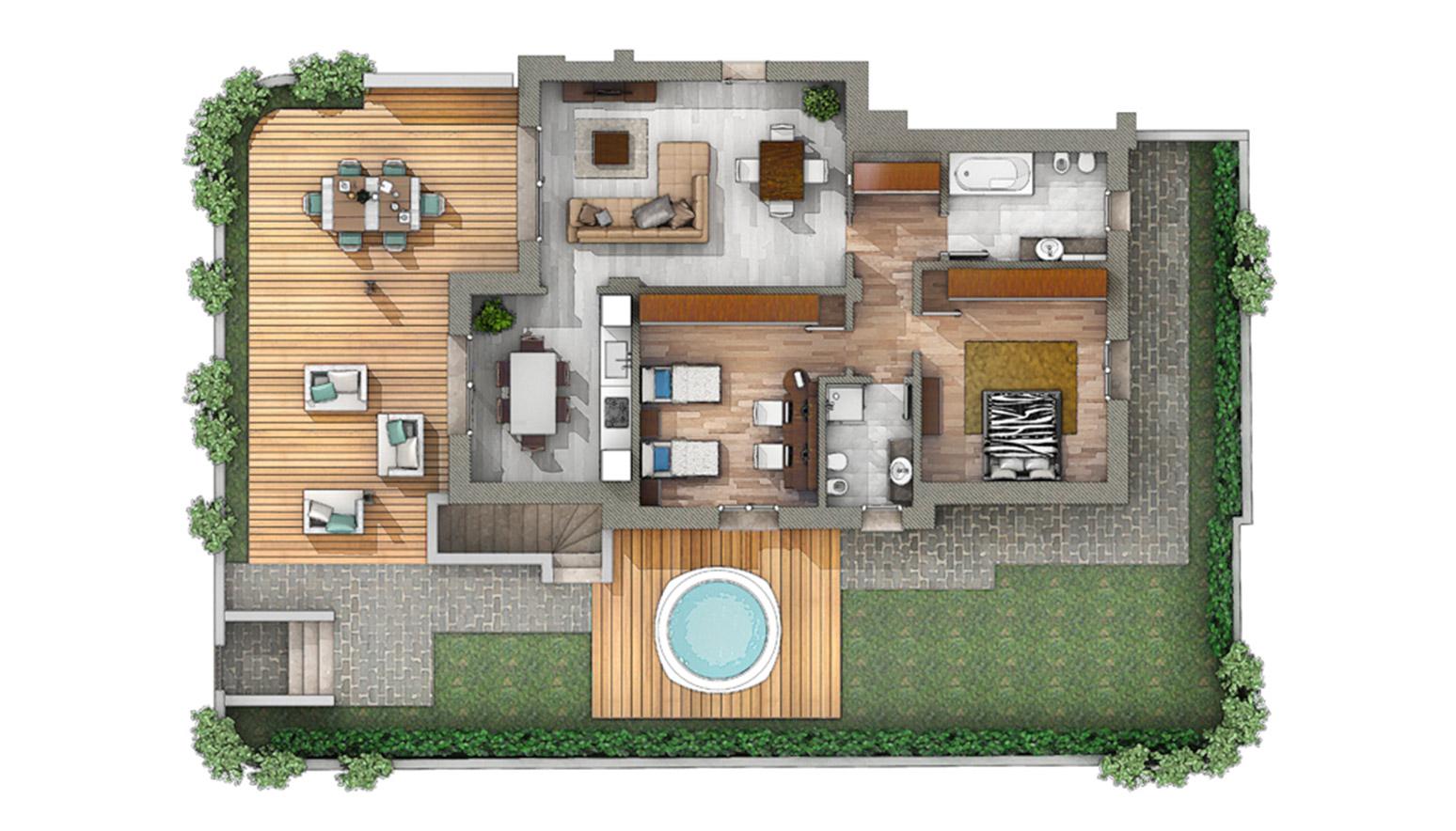 progetto consulenza tecnica immobiliare