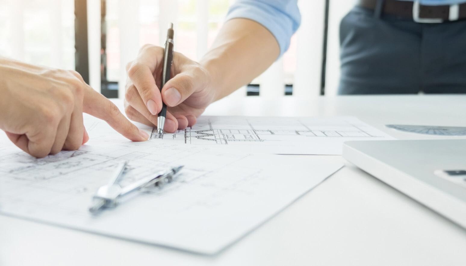 valorizzazione progetto immobiliare
